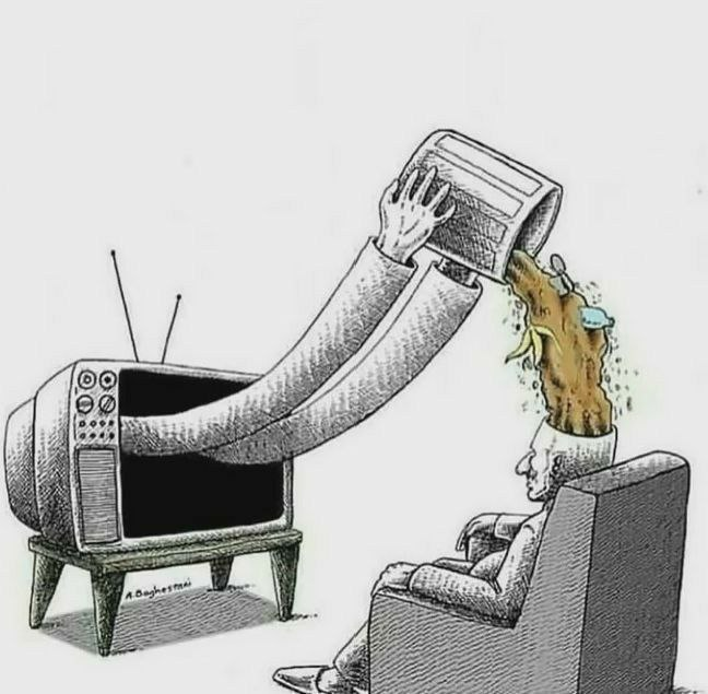 Hollywood TV Programming